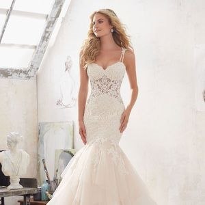Morilee Marciela/8118 Wedding Gown